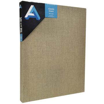 70f5d1a6e305 Art Alternatives Classic Stretched Linen